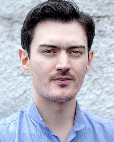 Andrew McNeill