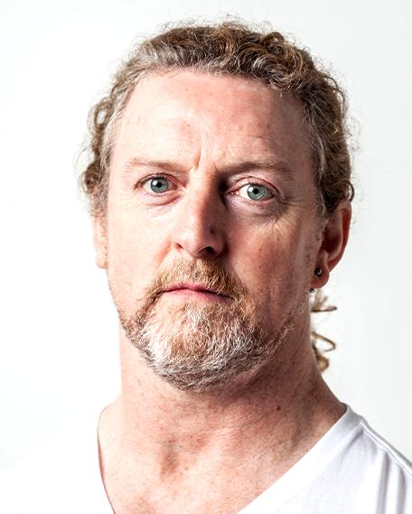 Michael Smyth
