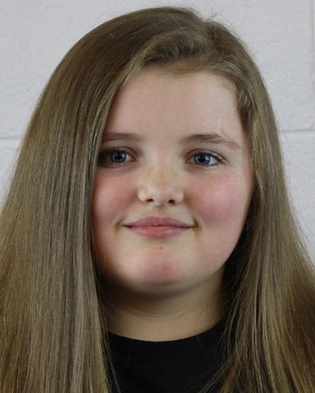 Evie Rainey