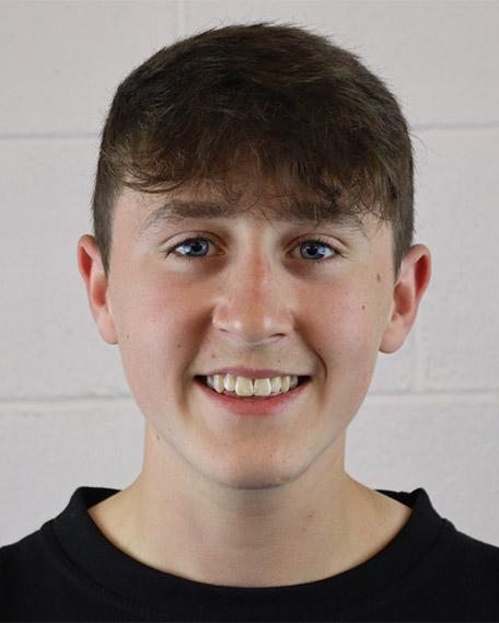 Fionn O'Hagan
