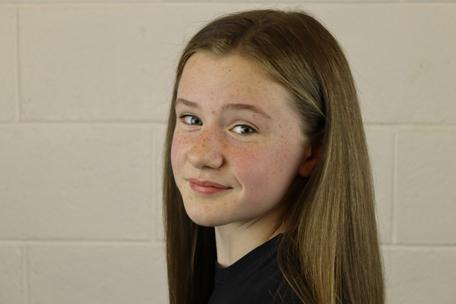 Paige McKee