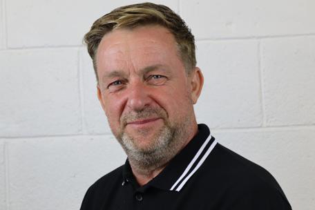 Roy Cochrane