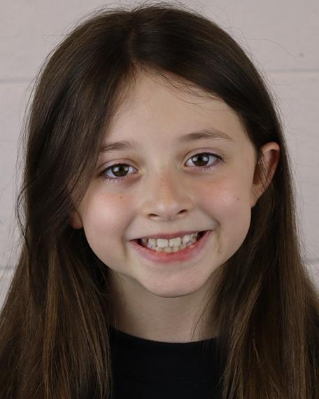 Zoe Clarke